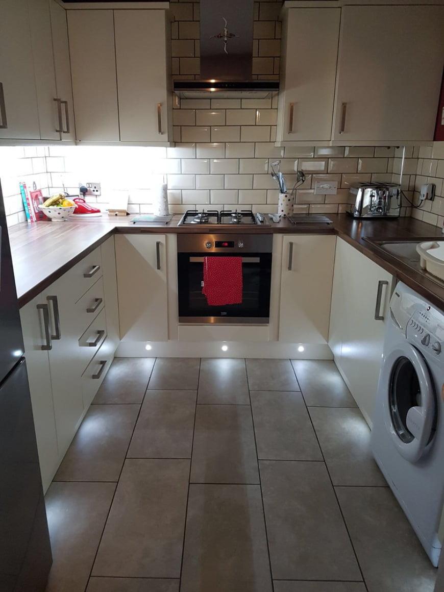 taylor kitchen design